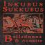 INKUBUS SUKKUBUS - Belladonna & Aconite - CD
