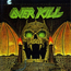OVERKILL - The Years Of Decay - CD