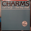 charms - I Can't Let Go / one step closer - Maxi 33T