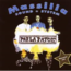 MASSILIA SOUND SYSTEM - PARLA PATOIS - CD