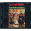 KOMINTERN - Le Bal Du Rat Mort - CD