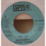 DON GREGORY & THE SOUL TRAINERS - Soul line (vocal & instrumental) - 7inch SP