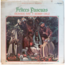 RICARDO RAY Y BOBBY CRUZ - Felices Pascuas - LP