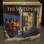 whispers - Happy Holidays To You - LP