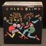 color blind - crazy - LP