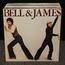 BELL & JAMES - bell & james - LP