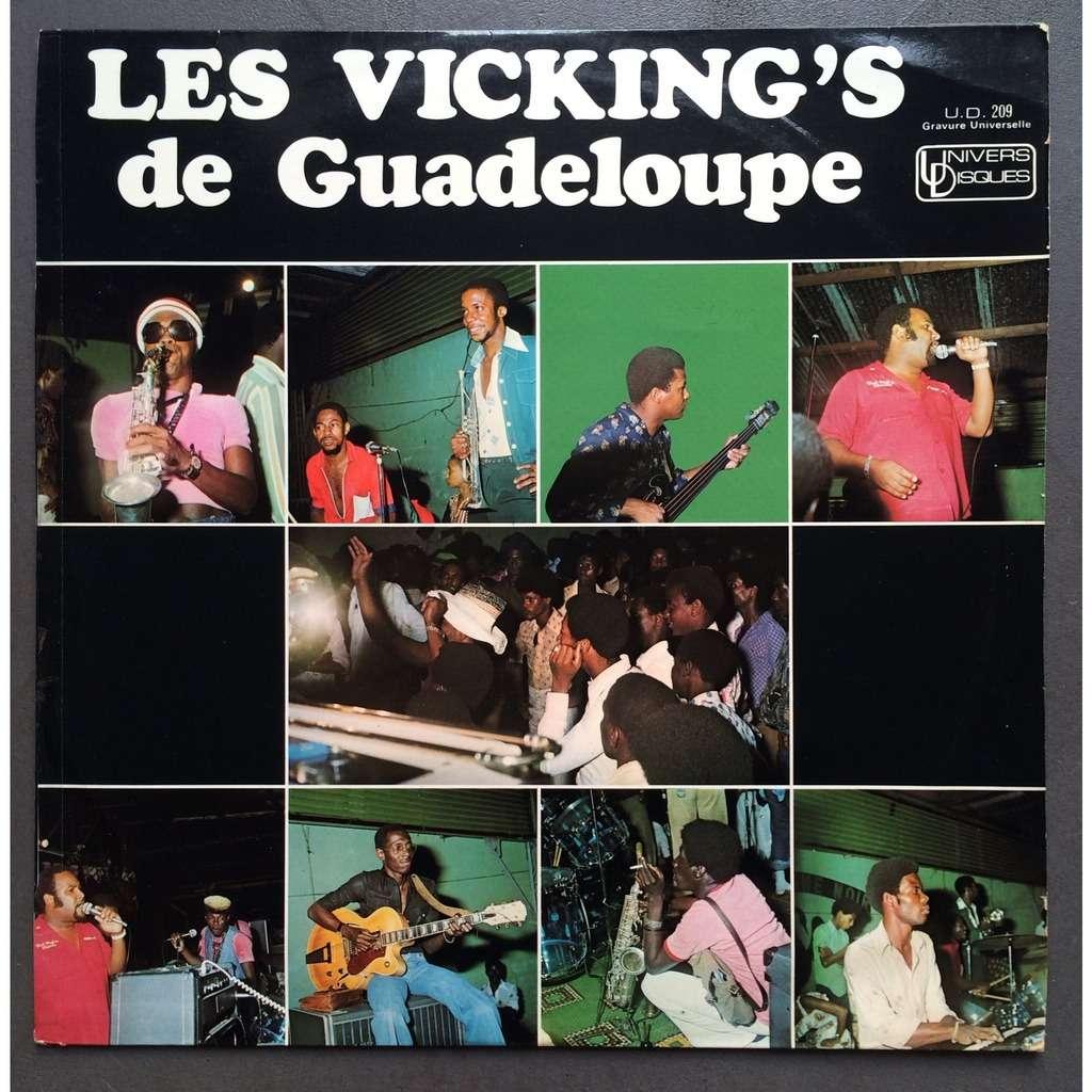 Vikings Guadeloupe En Liberte