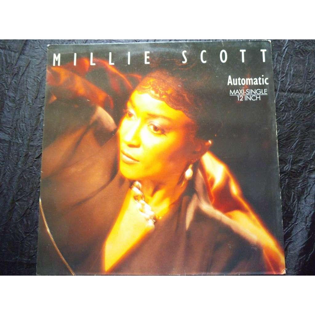 Scott, Millie Automatic