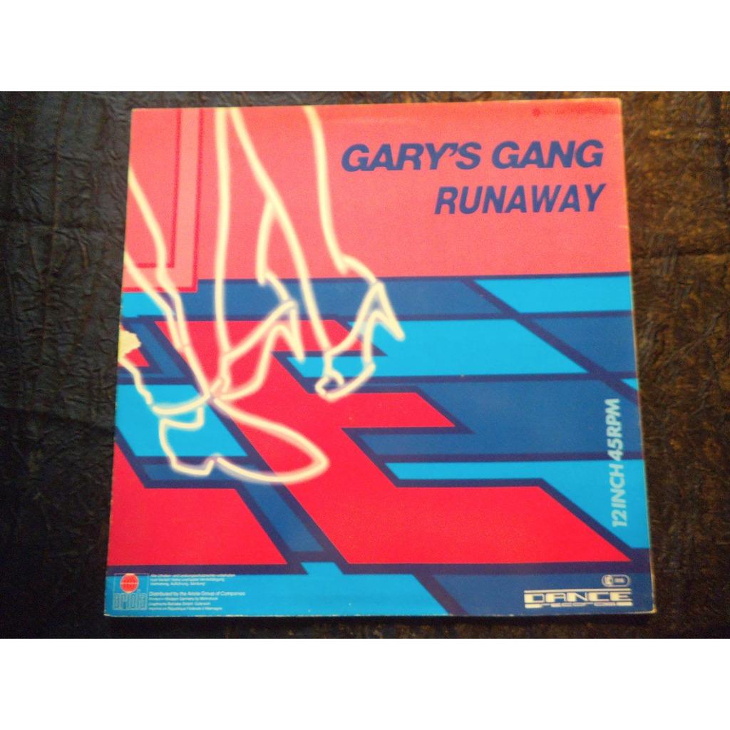 gary's gang runaway