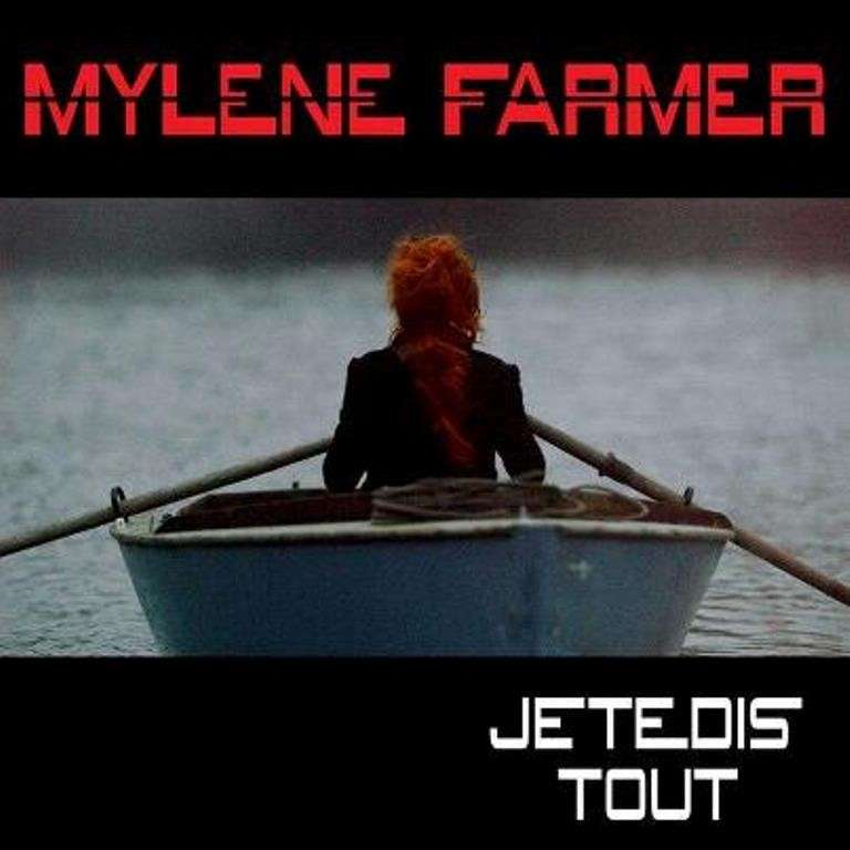 mylene farmer je te dis tout+ instrumental
