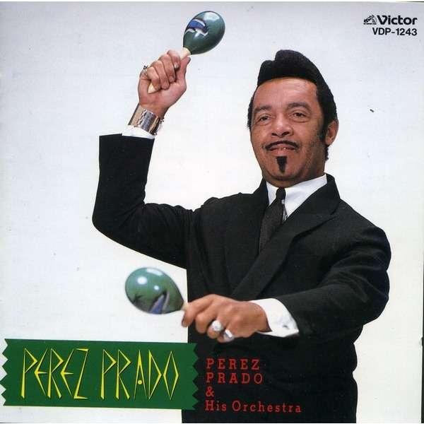 perez prado Perez Prado & his Orchestra - Mambo n° 5