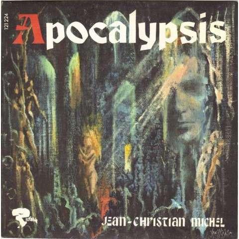 Michel Jean-Christian Apocalypsis