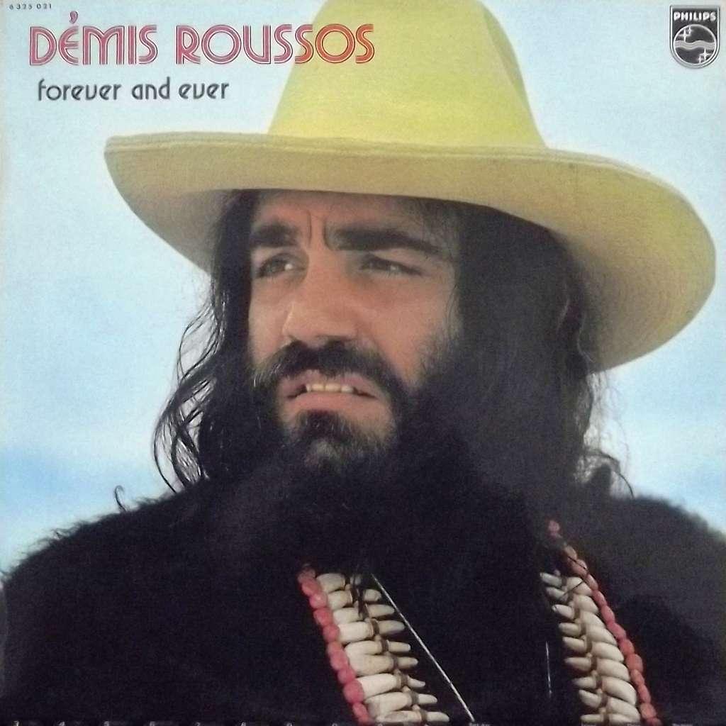 The Beatles Polska: Demis Roussos nie żyje