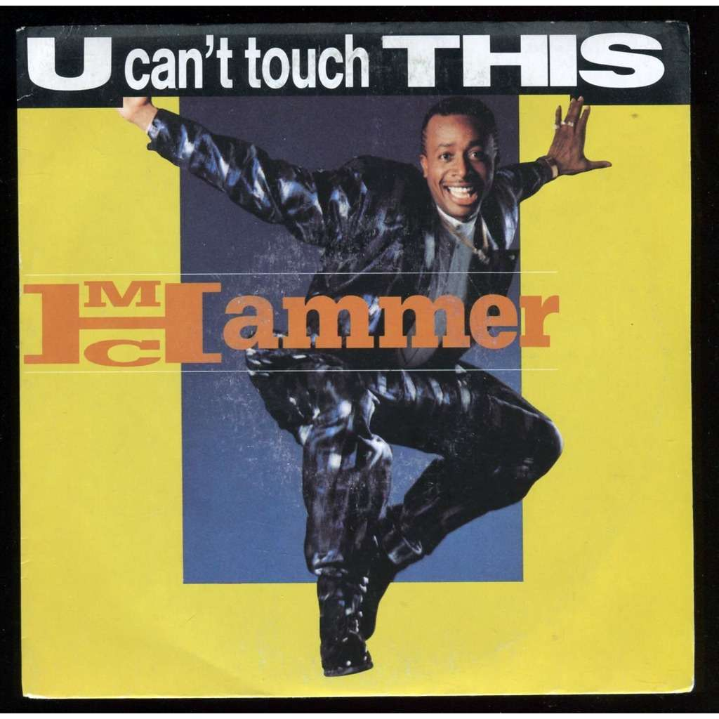 Can T Touch This Mc Hammer