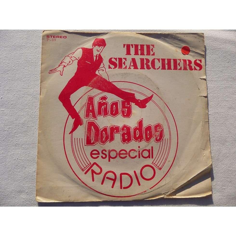 Searchers, The Años Dorados - Especial Radio