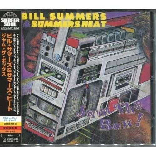 bill summers & summers heat Jam the Box!