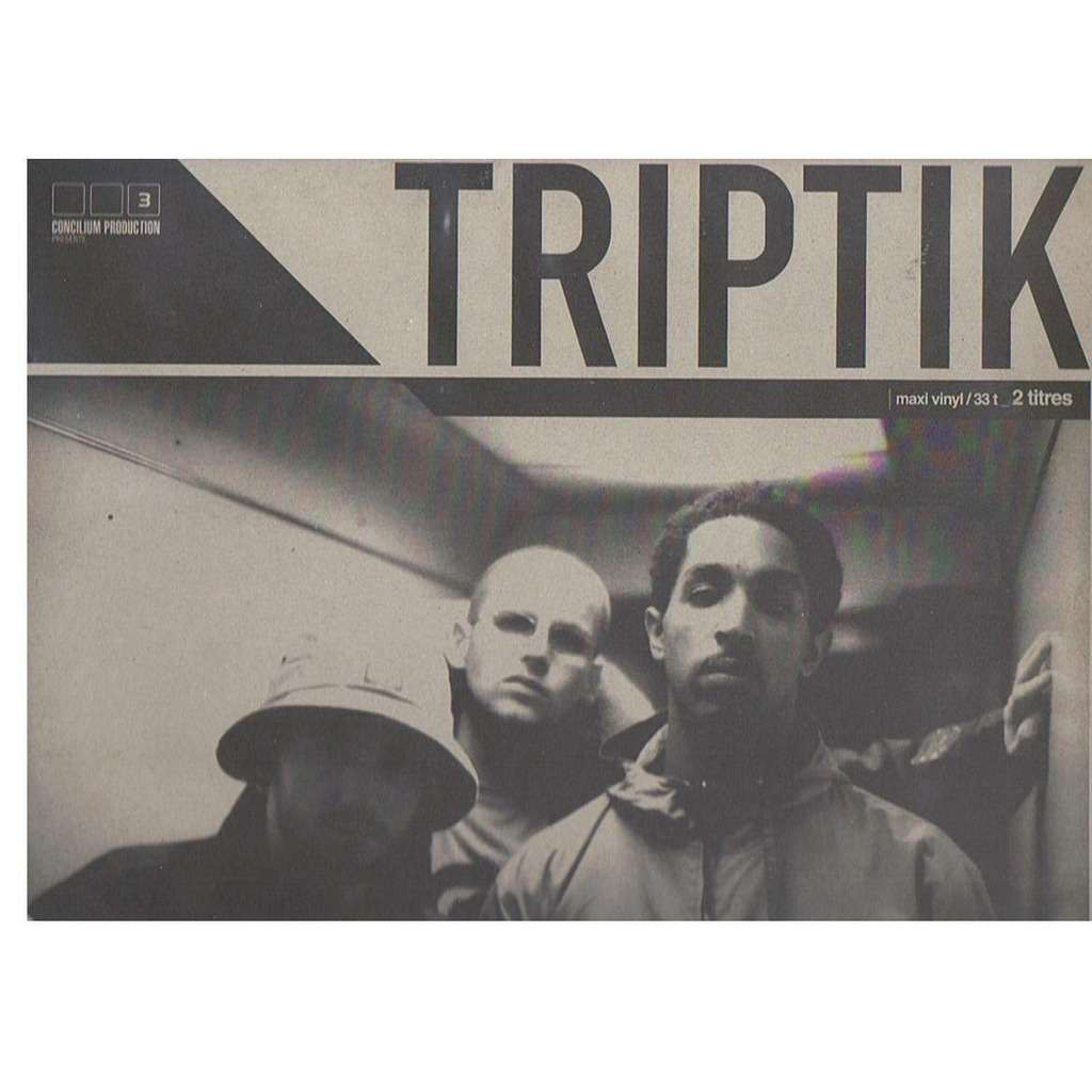 Triptik Inintitulé / Panam remix