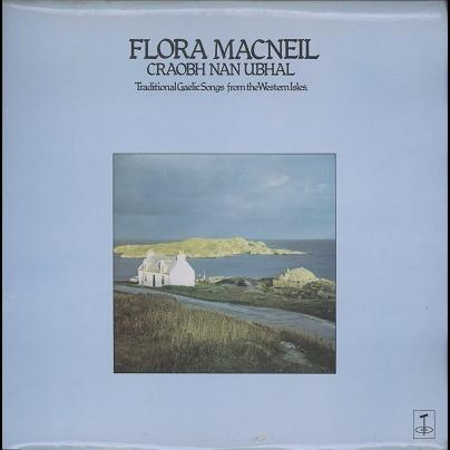 Flora MacNeil Craobh Nan Ubhal (Gaelic)
