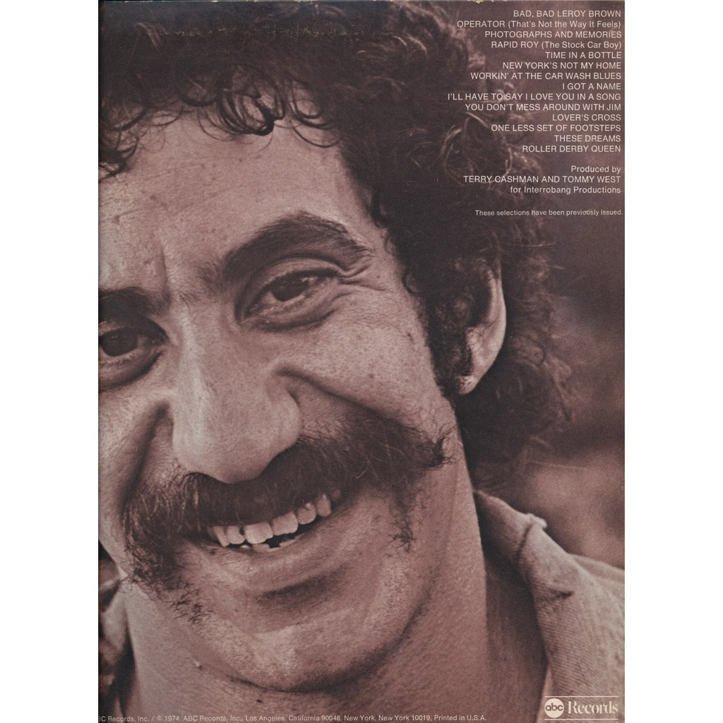 Jim Croce - Wikipedia, la enciclopedia libre