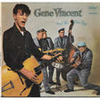 gene vincent red bluejeans and a pony tail