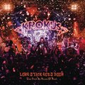 KROKUS - Long stick goes boom : Live from the house of rust (cd) - CD