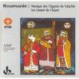 les lăutari de clejani roumanie musique des tsiganes de valachie taraf de clejani valachie