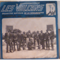 LES VOLCANS - Sabira / Agba n' gba - 7inch (SP)