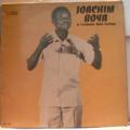 JOACHIM BOYA ET BLACK SANTIAGO - S/T - Rendez vous … l''toile - LP