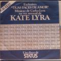 KATE LYRA - Quando chegares/romƒntica - 7inch (SP)