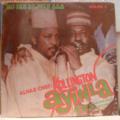 KOLLINGTON AYINLA - Mo tun de pelu ara - LP