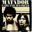 GARLAND JEFFREYS - matador / american boy & girl - 7inch (SP)