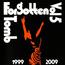 FORGOTTEN TOMB - Vol. 5: 1999-2009 - CD x 2
