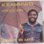 KEMBIWO - Africa hey / Le jour se leve - 7inch (SP)