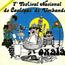 7 FESTIVAL NACIONAL DE CANTIGAS DE UMBANDA+CD FREE - 7º Festival Nacional de Cantigas de Umbanda (12 Campeoníssimas) - LP