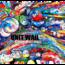 UNIT WAIL - Beyond space edges - CD