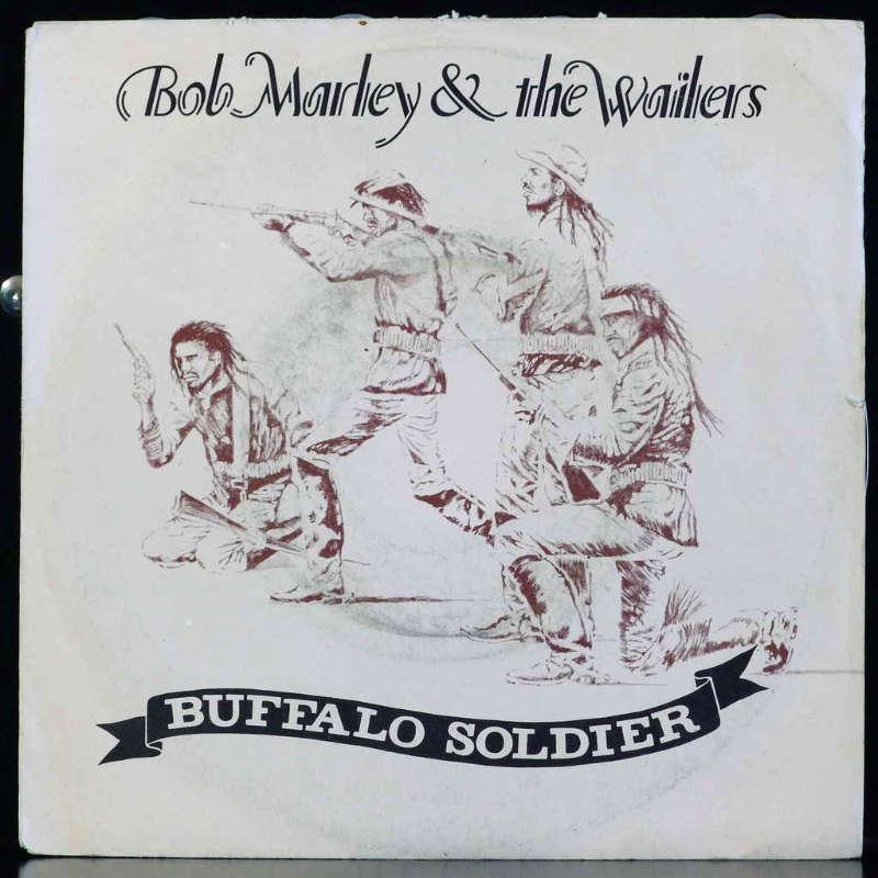 Bob Marley & The Wailers / Lee Perry - Keep On Skankin / Disco Devil