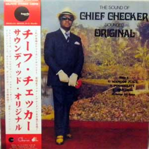 Chief Checker Sounded original