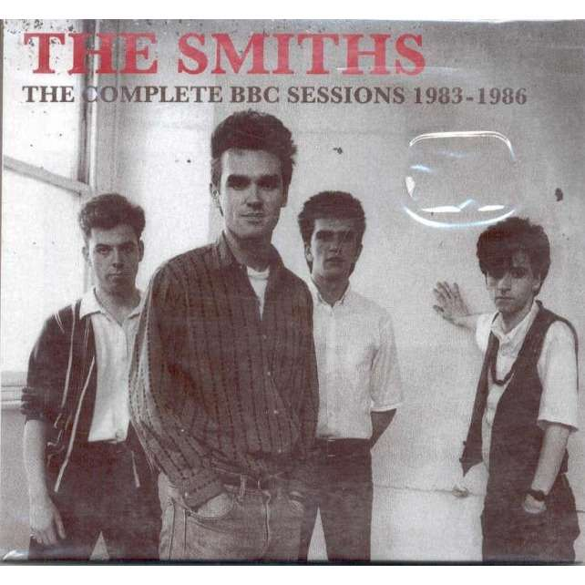 cds the smiths