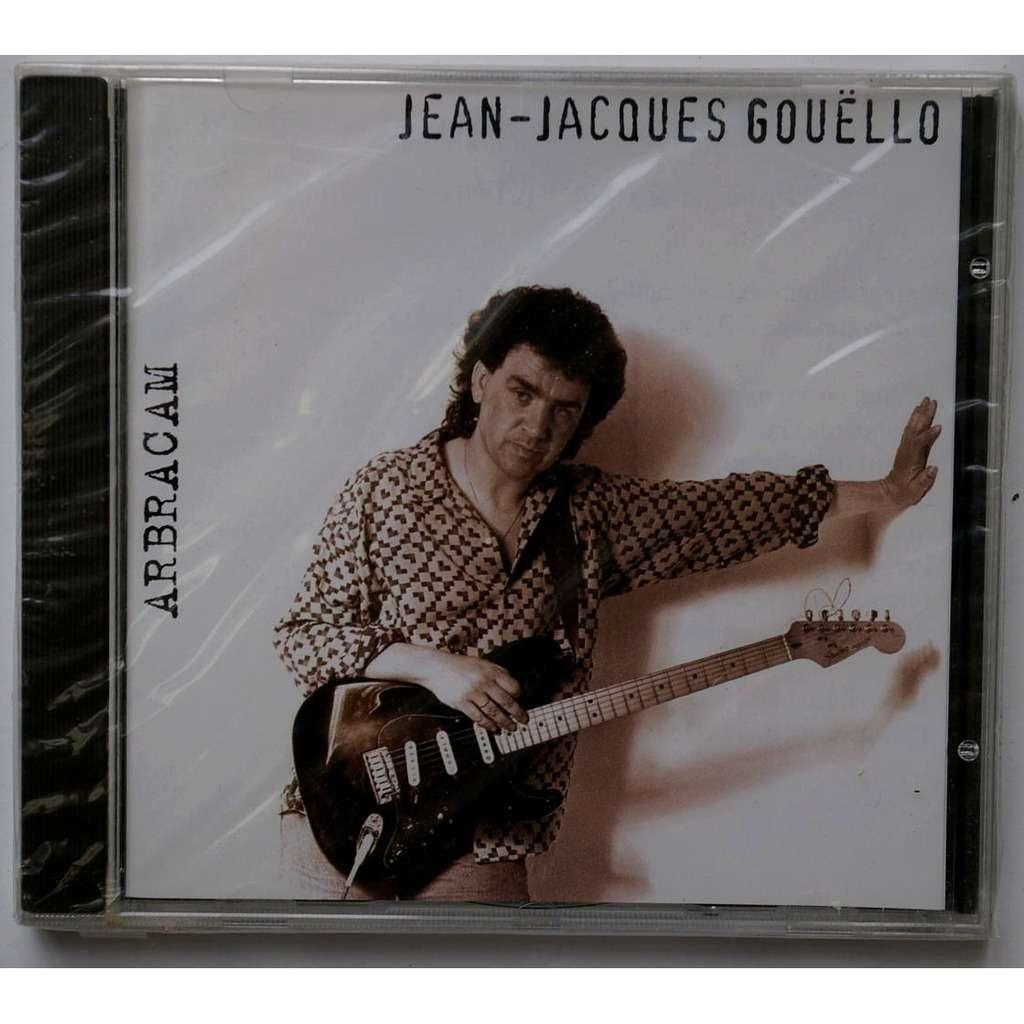 Jean-Jacques GOUELLO Arbracam