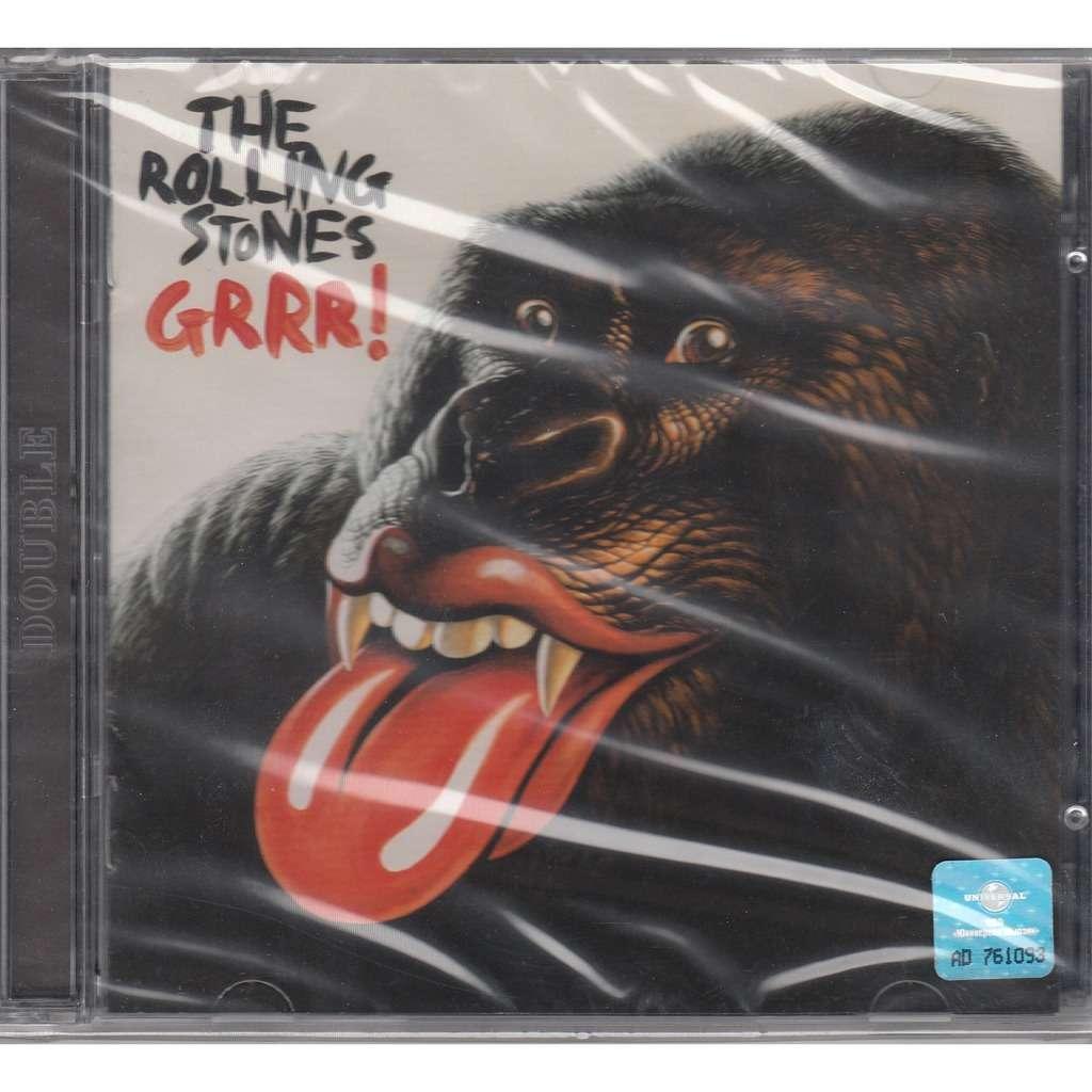 Grrr! 2cd - The Rolling Stones...