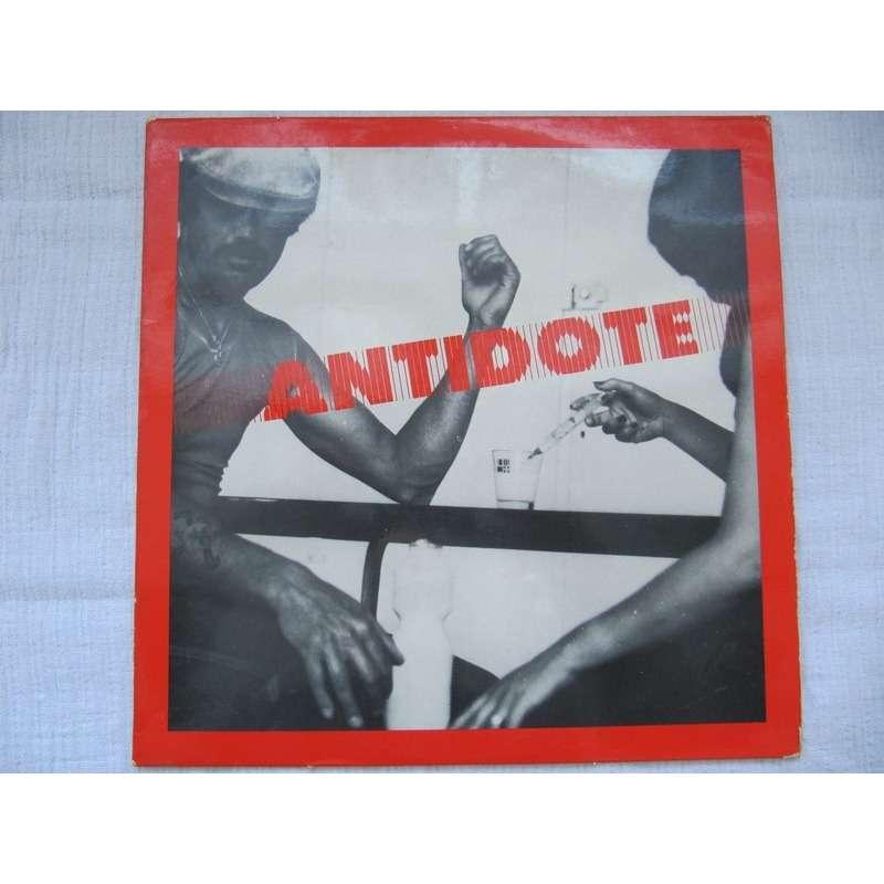 Antidote Antidote