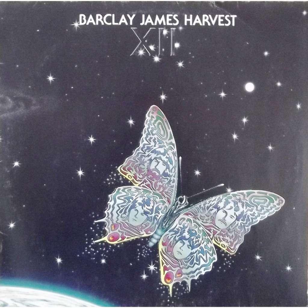 Barclay James Harvest Barclay James Harvest - XII