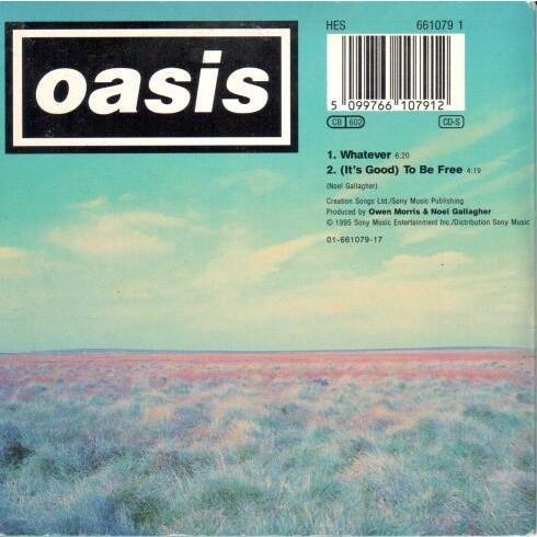 Las mejores canciones del Britpop. 117437769-2