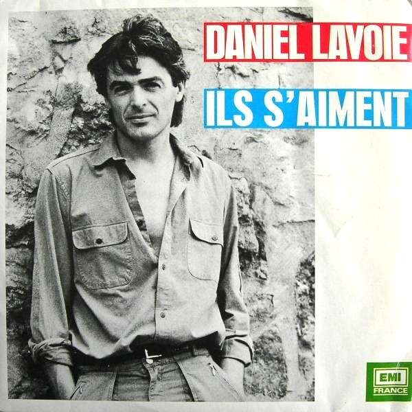 Daniel Lavoie - Tension Attention