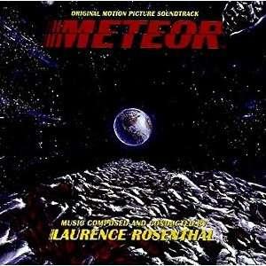 laurence rosenthal Meteor