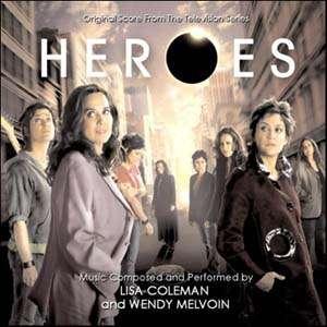 Lisa Coleman / Wendy Melvoin Heroes