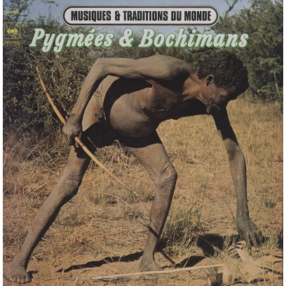 Pygmees & Bochimans S/T