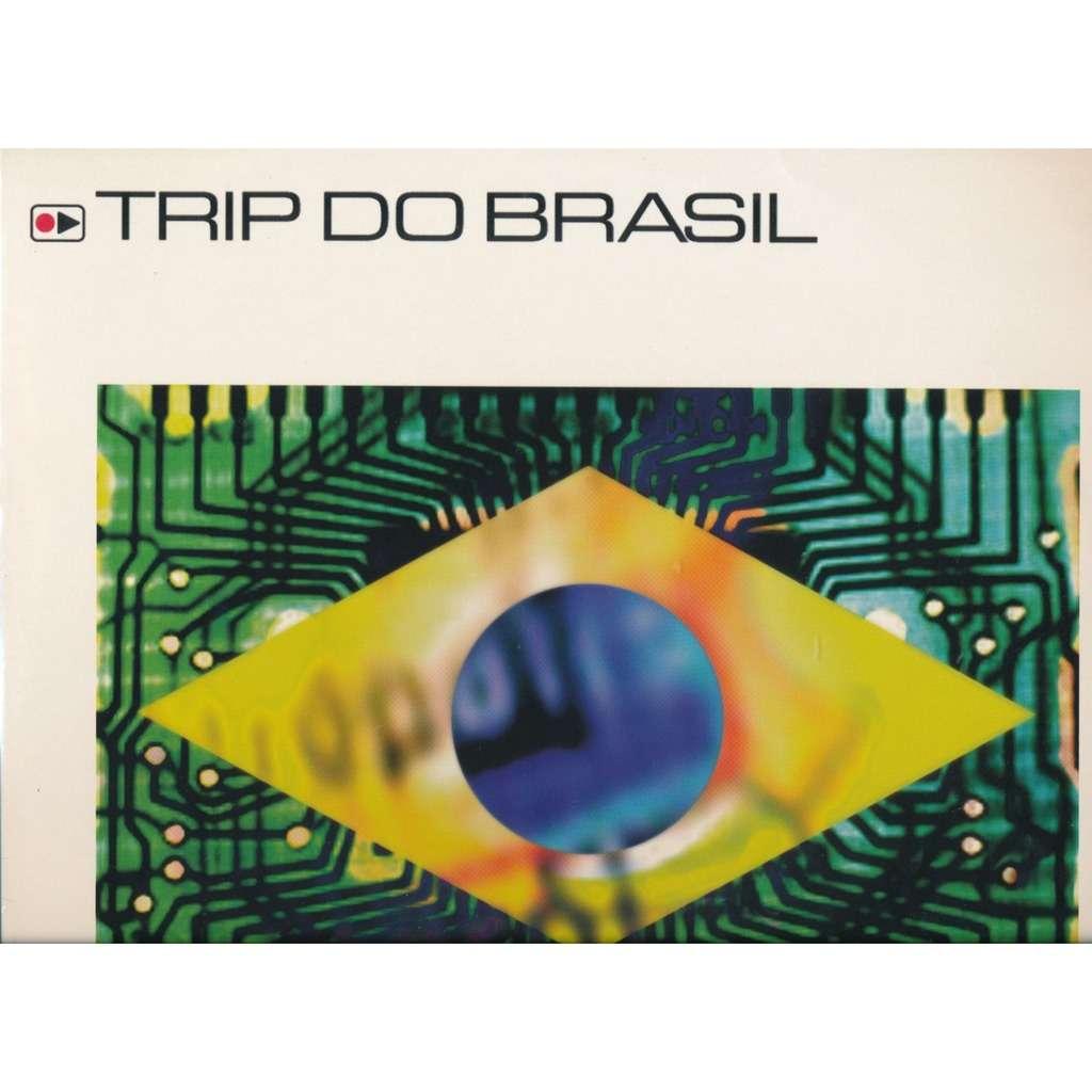 VARIOUS ARTISTS trip to brasil