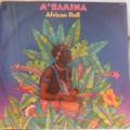 M'BAMINA - African roll - LP
