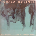 RONALD RUBINEL - Pollution - LP